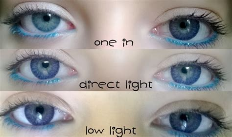 eye color changing contacts cleo color lenses review violet welcome to my