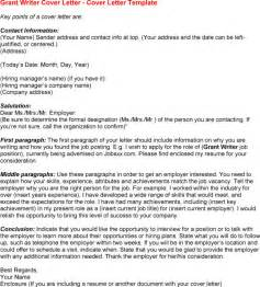 doc 728933 cover letter for funding proposal template