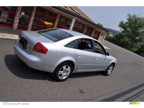 2001 audi a6 2 7t specs light silver metallic 2001 audi a6 2 7t quattro sedan