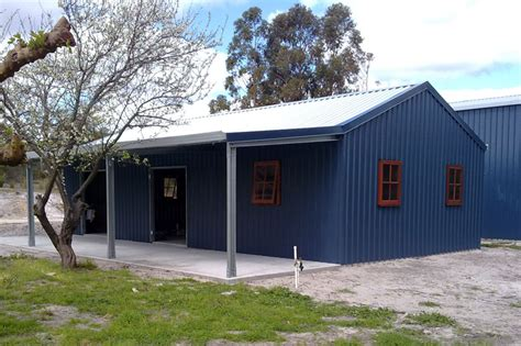 Kit Homes Sheds by Perth Steel Kit Homes Kit Homes Western
