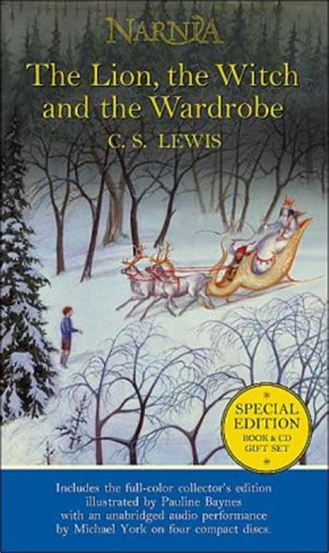 The Witch And The Wardrobe Series by The The Witch And The Wardrobe Chronicles Of Narnia