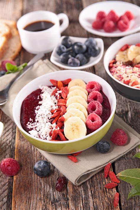 Breakfast Places With Acai Bowls Near Me - best acai bowls in hawaii according to yelp 174 reviewers