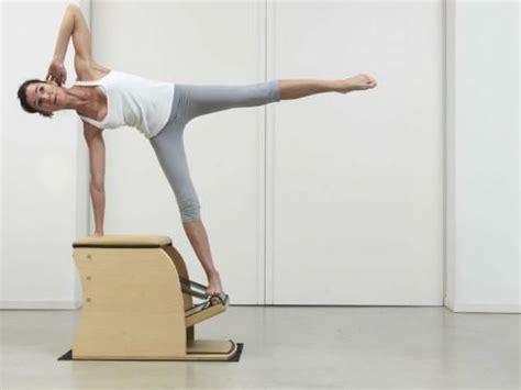 Armchair Pilates by The World S Catalog Of Ideas
