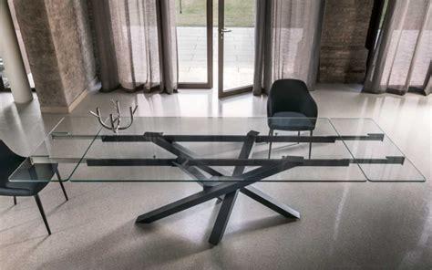tavolo allungabile riflessi riflessi tavoli allungabili giuseppepinto