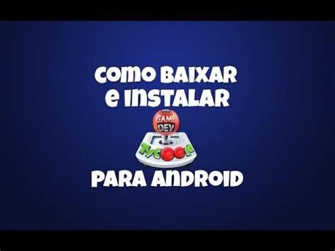 como instalar mod game dev tycoon como baixar e instalar game dev tycoon para android youtube