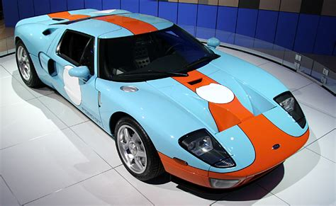 Ford Gt 60 by Ford Gt 60 Reviews Prices Ratings With Various Photos