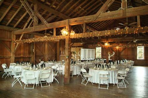 ohio wedding venues barn wedding venue polen farm kettering oh