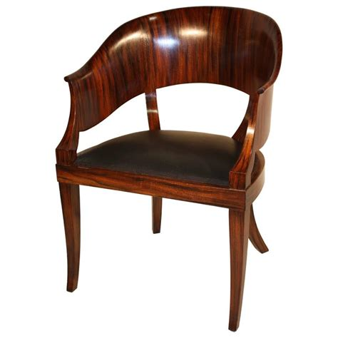 deco office furniture deco desk chair at 1stdibs