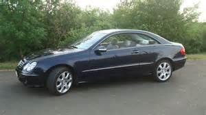 Mercedes Clk 240 Mercedes Clk 209 Coup 233 240 259264