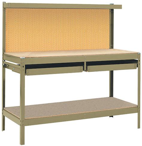 xtreme garage 6 metal workbench at menards 174