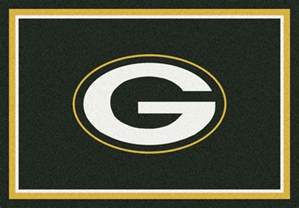 Rug To Carpet Pad Green Bay Packers Area Rug Nfl Packers Area Rugs