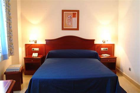 hotel wifi gratuito madrid habitaciones standard - Habitacion Individual