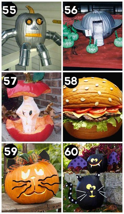 ideas  funny pumpkins  pinterest funny