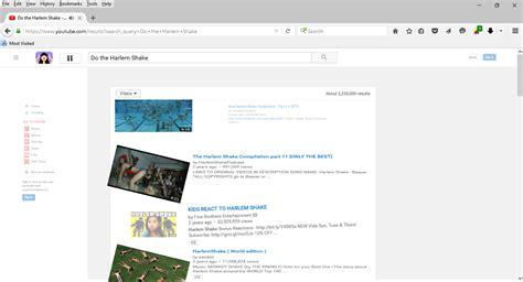 membuat youtube harlem shake 4 keyword rahasia di youtube yang wajib anda tahu menu