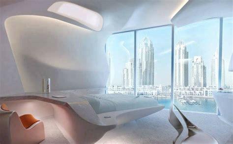 modern bedroom inspirations zaha hadid
