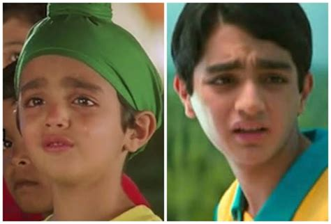 kuch kuch hota hai year omg 12 child of then and now from your