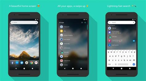 android loader 15 best android launcher apps of 2017