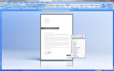 Anschreiben Bewerbung Empf Ngeradresse Initiativbewerbung Vorlage In Word Zum Herunterladen