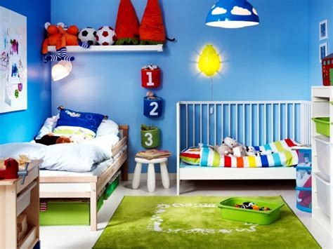 kids bedroom in bright colors home interior design 100 interior design ideas for kids room with bright colors