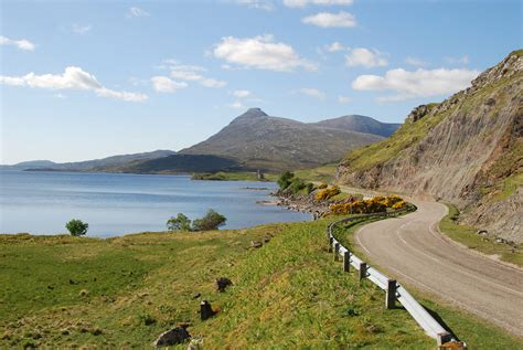 Motorrad Reisen Gep Ck by Schottland Motorrad Reisen Sicher Komfortabel Ohne Gepaeck