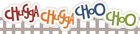 Chugga Chugga Choo Choo chugga chugga choo choo title clip