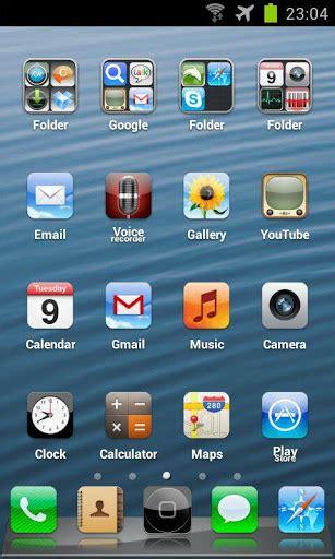 nova launcher ios7 theme apk iphone 5 ios6 adw nova theme 1 2 v1 2 apk apkpro net
