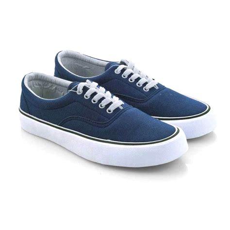 Sepatu Kets 1 lagenza sepatu pria sepatu casual sepatu kets