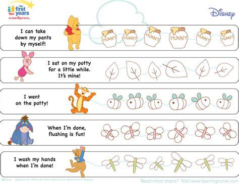 printable reward charts for potty training potty training printable charts and checklists toilets