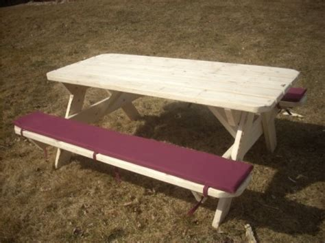 picnic table bench cushions cushions for picnic table bench 28 images picnic tables garden bench cushions 16