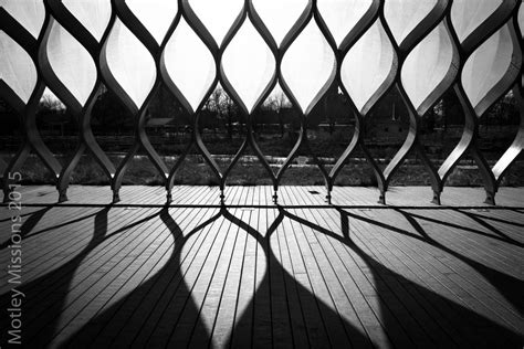 geometric pattern photography cee s black white photo challenge geometric shapes