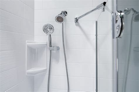 turn your bath into a shower bath fitter tub to shower conversion
