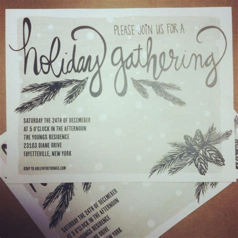 printable invitation labels printable holiday party invitations labels the
