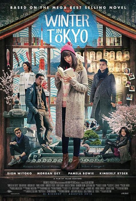 Novel Winter In Tokyo by Review Winter In Tokyo Heera S World