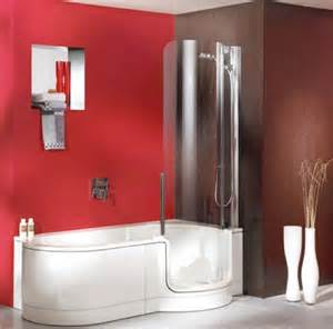 Bathroom Showers And Tubs 17 Useful Ideas For Small Bathrooms Apartment Geeks