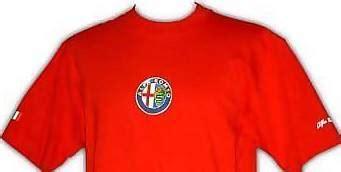 Alfa Romeo Apparel by Alfa Romeo