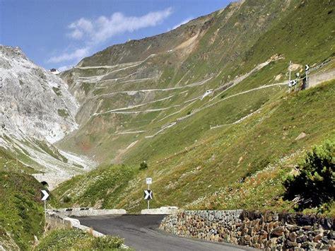 Stilfserjoch Motorrad by Stilfser Joch Stilfserjoch Passo Dello Stelvio Alpen