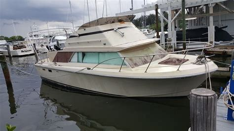 powered boats cruisers sailing forums winner power boat cabin cruiser boat for sale from usa