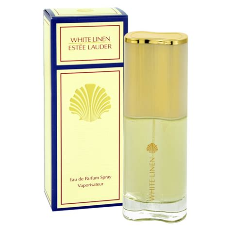 Estee Lauder White Linen est 233 e lauder white linen eau de parfum for 60 ml
