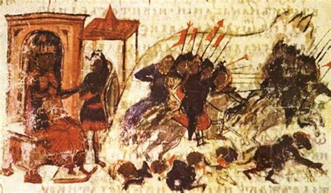 the siege of constantinople the siege of constantinople raymond ibrahim