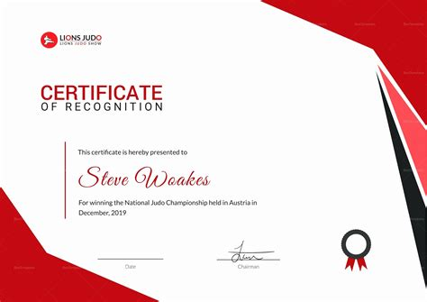 Show Certificate Template by Car Show Certificate Template Choice Image Certificate
