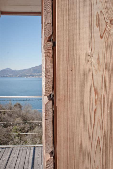 rivestimento pareti esterne in legno larice naturale rivestimento in legno per pareti esterne