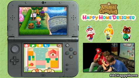 happy home designer cheats and secrets new 30 minute walkthrough of animal crossing happy home