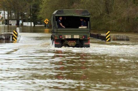 more dead in louisiana mississippi oklahoma flooding