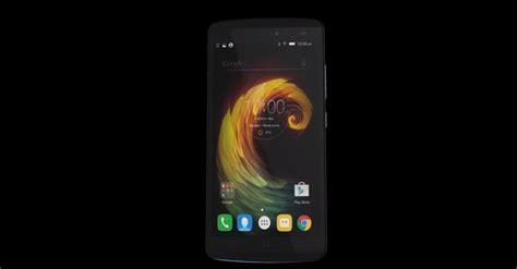 Android Lenovo K4 Note lenovo k4 note android 6 0 marshmallow with s214 for a710a48 install