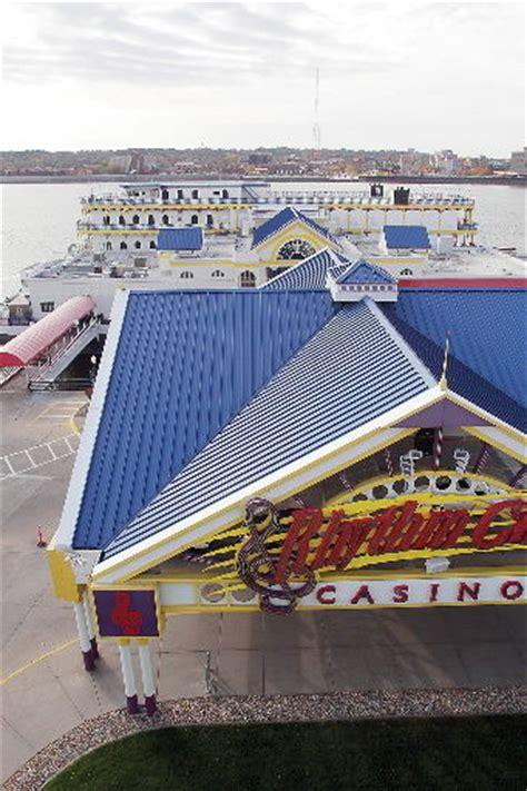 casino boat davenport ia rhythm city casino boat sold local news qctimes