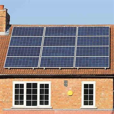 do solar panels increase the value of your home