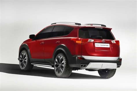 toyota new suv photos toyota rav4 iv 2014 from article rav4 could be