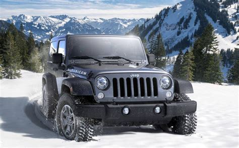 Jeep Recall Gas Tank Fca Recalling 2017 Jeep Wranglers Fuel Tank Concerns