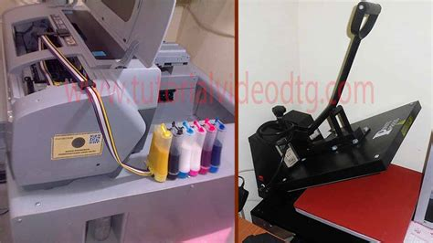 Kaos 3d Dtg Umakuka Harga Promo Ww harga printer dtg jual printer dtg