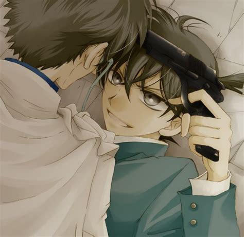 Set Kaito Kid Detective Conan 15cm 311 best detective conan images on